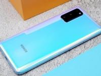 Huawei продемонстрировала фотовозможности Honor 30S