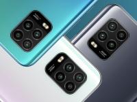 Xiaomi объявляет о глобальном запуске своей серии Mi 10: Mi 10 Mi 10 Pro и Mi 10 Lite 5G