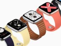 Apple Watch Series 6 получат Touch ID, отслеживание сна и поддержку Wi-Fi 6