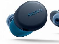 Беспроводные TWS-наушники Sony WF-XB700 оценены в $130