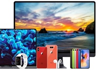 8 причин купить технику Apple