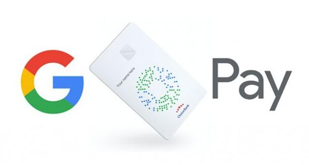 Google подготовила собственную умную банковскую карту
