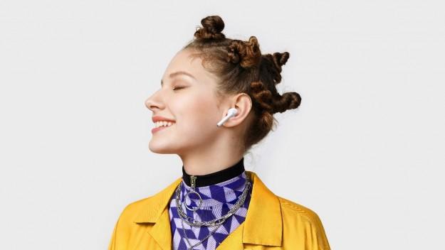 Новые Huawei Freebuds 3i с шумоподавлением скоро в Украине