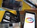 Живые фото камерофона Samsung i900 и его характеристики