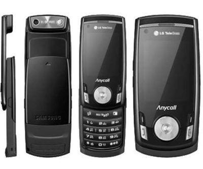 Samsung SPH-W4950