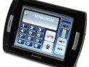 Бюджетный GPS-навигатор Binatone C350BT