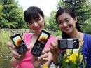 Samsung представляет пятимегапиксельный камерофон Inner Zoom