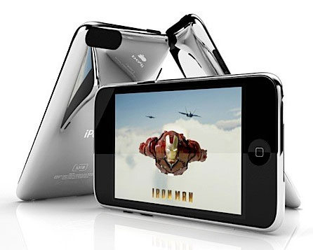 Apple ipod touch 2ND generation 8GB games.
