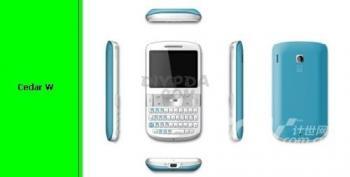 HTC Cedar W