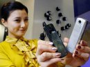 Samsung YP-VP1 - диктофон с камерой