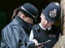 Лондонская полиция ввела SMS-сервис для вызова помощи