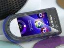 Анонсирован музыкальный телефон Samsung BeatDISC