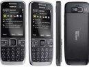 Nokia E55: тонкий и стильный смартфон с полу-QWERTY