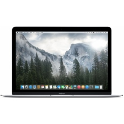 Apple MacBook 2015 - фото 3
