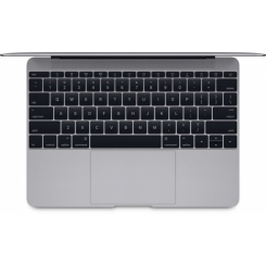 Apple MacBook 2015 - фото 4