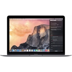 Apple MacBook 2015 - фото 8