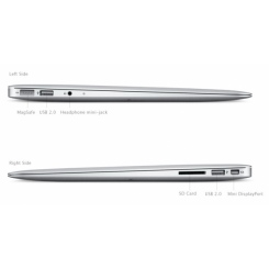 Apple MacBook Air 13 - фото 4