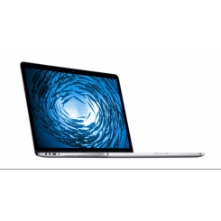 Apple MacBook Pro 15 2013 - фото 4
