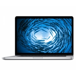 Apple MacBook Pro 15 2013 - фото 3