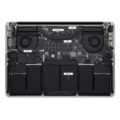 Apple MacBook Pro Retina 15 2012 - фото 8