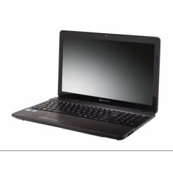 Packard Bell EasyNote TS11 - фото 1