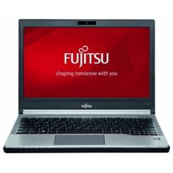 Fujitsu LIFEBOOK E753 - фото 5