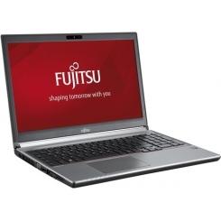 Fujitsu LIFEBOOK E753 - фото 1