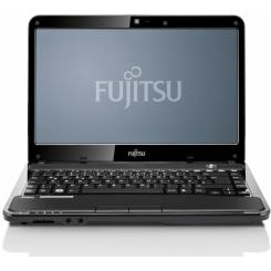 Fujitsu LIFEBOOK LH532 - фото 5