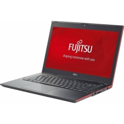 Fujitsu LIFEBOOK U554 - фото 3