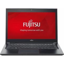 Fujitsu LIFEBOOK U554 - фото 1