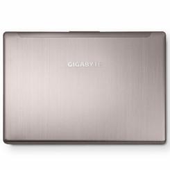 Gigabyte U24T - фото 1