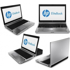 HP EliteBook 8570p - фото 5