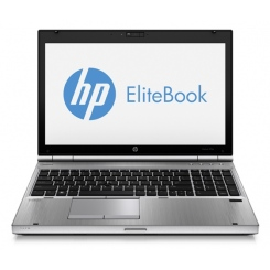 HP EliteBook 8570p - фото 4