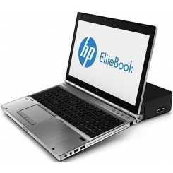 HP EliteBook 8570p - фото 2