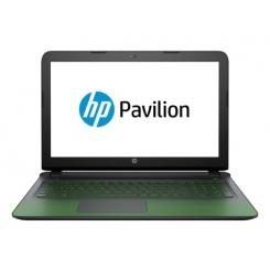 HP Pavilion Gaming 15-ak100 - фото 1