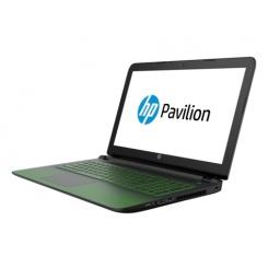 HP Pavilion Gaming 15-ak100 - фото 3