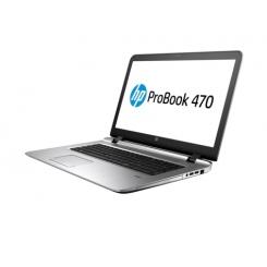 HP ProBook 470 G3 - фото 3