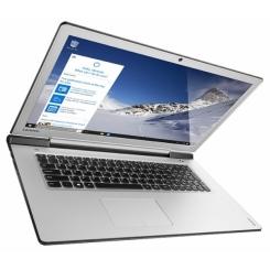 Lenovo IdeaPad 700 17 - фото 4