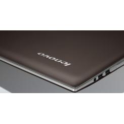 Lenovo IdeaPad Z500 - фото 1