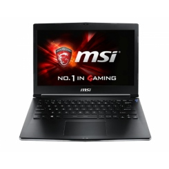 MSI GS30 2M Shadow - фото 5