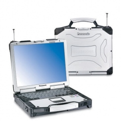 Panasonic Toughbook CF-30 - фото 6