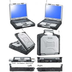 Panasonic Toughbook CF-30 - фото 1