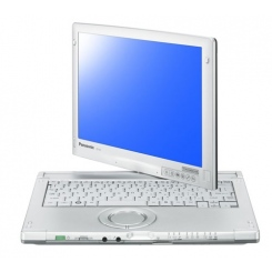 Panasonic Toughbook CF-С1 - фото 2