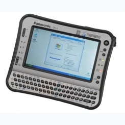 Panasonic Toughbook CF-U1 - фото 5