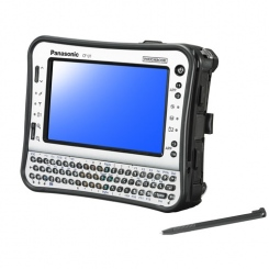 Panasonic Toughbook CF-U1 - фото 3