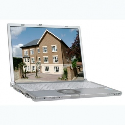 Panasonic Toughbook CF-W5  - фото 1