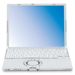 Panasonic Toughbook CF-W5  - фото 2