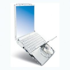 Panasonic Toughbook CF-W5  - фото 3