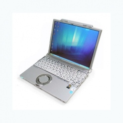 Panasonic Toughbook CF-W5  - фото 5