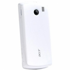 Acer beTouch E101 - фото 3